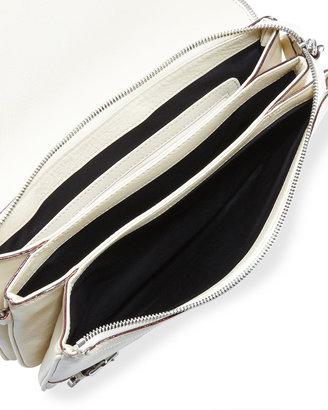 Rebecca Minkoff Maria Triple-Pocket Shoulder Bag
