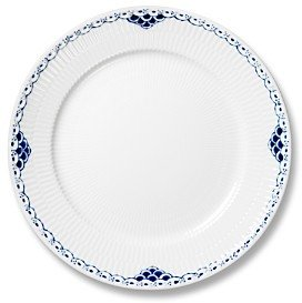 Royal Copenhagen Princess Salad Plate