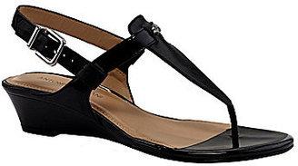 Antonio Melani Anita Wedge Sandals