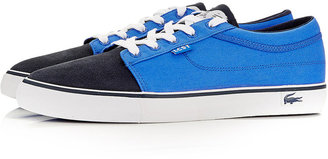 Lacoste 'Vaulstar' Two Tone Shoes