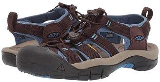 Keen Newport H2 (Mulch/Quiet Harbor) Women's Shoes