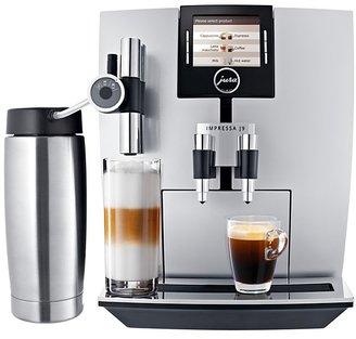 One Touch Jura J9 Espresso Machine