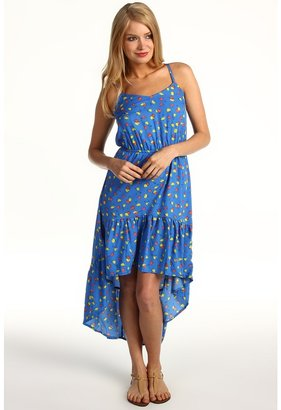O'Neill Sunkissed Dress (Seaport) - Apparel