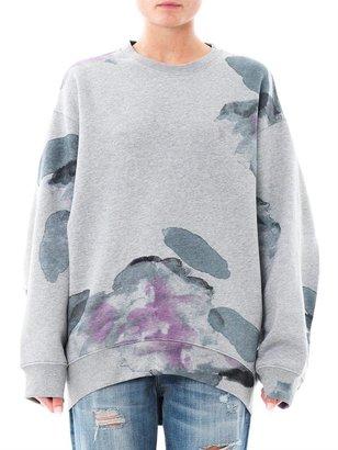 Acne Beta-print sweatshirt