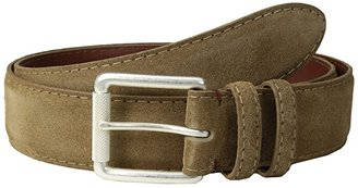 Torino Leather Co. 38MM Italian Calf Suede