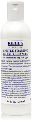 Kiehl's Gentle Foaming Facial Cleanser, 8oz
