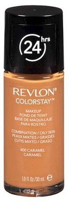 Revlon ColorStay Makeup with SoftFlex for Combination/Oily Skin $8.69 thestylecure.com
