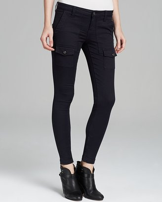 Joie Jeans - So Real Skinny in Navy