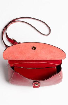 Dooney & Bourke Leather Crossbody Bag