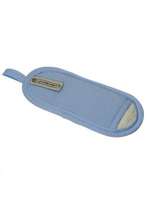 Le Creuset Handle Glove Coastal Blue