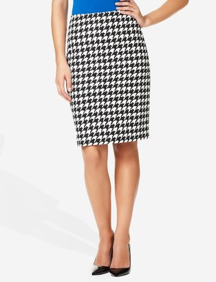 The Limited Clean High-Waist Pencil Skirt