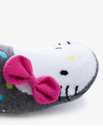 Forever 21 Hello Kitty® Slipper Socks