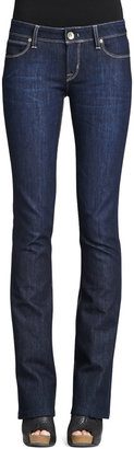 DL1961 Cindy Mariner Slim Boot-Cut Jeans