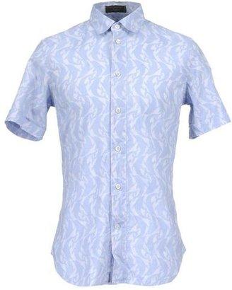 "Viktor & Rolf MONSIEUR"" Short sleeve shirt"