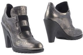 Hogan By Karl Lagerfeld Shoe Boots