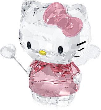 Swarovski Collectible Figurine, Hello Kitty Fairy