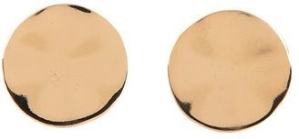 Jules Smith Designs Method Round Earrings