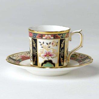 """Chelsea Garden"" Coffee Cup"