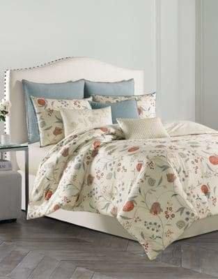Wedgwood Pashmina Decorative Cushion