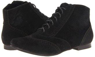 C Label Rae-8A-F21 (Black) - Footwear