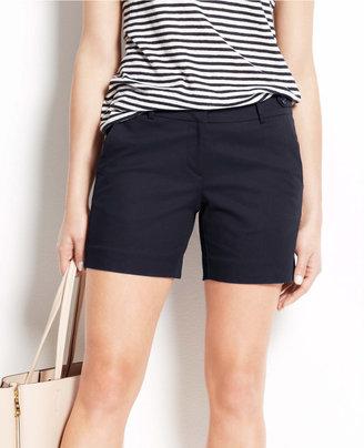 Ann Taylor Metro Shorts