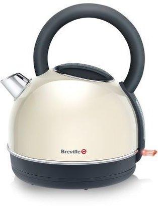 Breville Traditional kettle, cream VKJ777