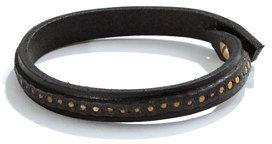 Madewell Leatherwrap bracelet