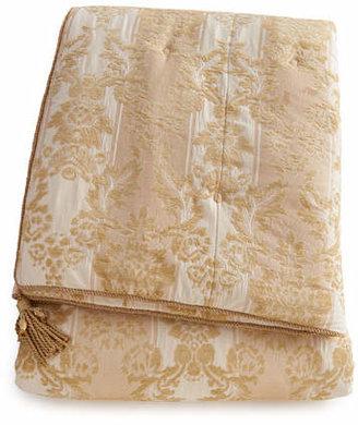 Austin Horn Collection Queen Antoinette Chenille Comforter