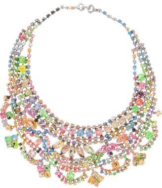 Tom Binns collar necklace