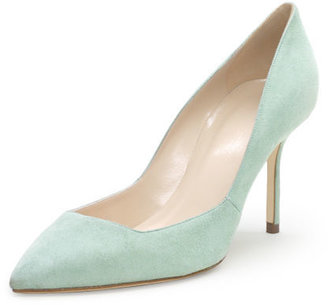 Club Monaco Remi Suede Pump