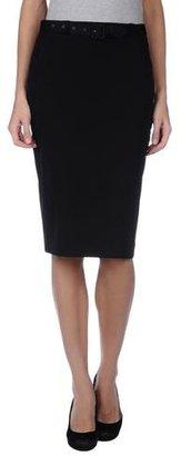 Jean Paul Gaultier Femme Knee Length Skirts