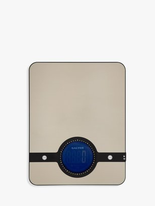 Salter Geo Digital Kitchen Scale, 5kg