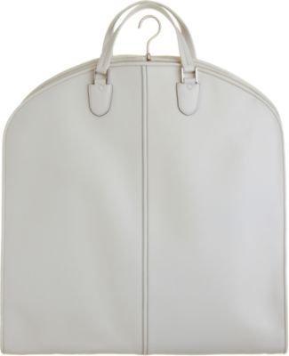 Valextra Slimline Garment Bag