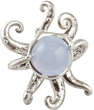 Agrigento Designs Baby Octopus Ring