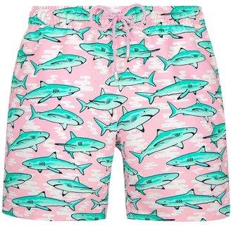 Bluemint Arthus Blush Shark