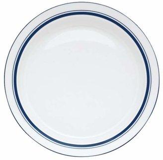 "Dansk ""Bistro® Christianshaven Blue"" Bread & Butter Plate"