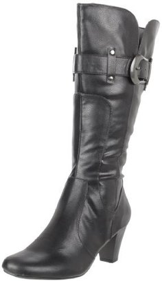 LifeStride Women's Ulterior Wide Shaft Boot