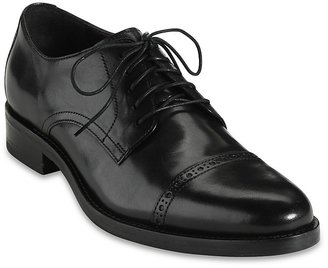 Cole Haan Air Madison Cap Toe Oxfords