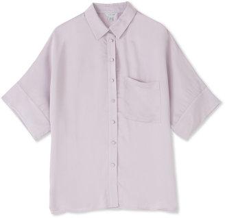 Jigsaw Utility Short Sleeve Shirt
