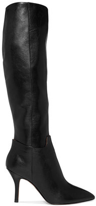 Nine West Getta Wide Calf Dress Boots