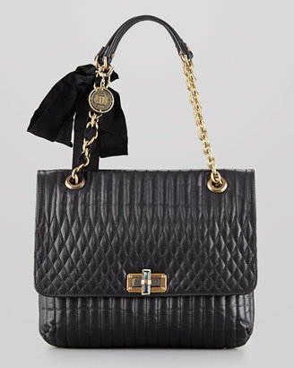 Lanvin Happy Shoulder Bag, Medium