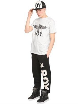 Boy London 2 Pack Boy Eagle Print T-Shirt