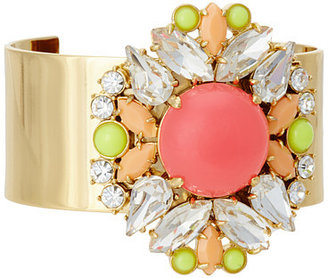 Juicy Couture Oval Gemstone Bangle