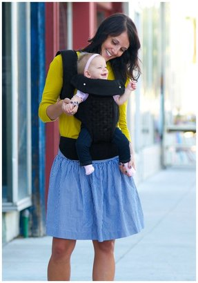 JJ Cole Medley Baby Carrier - Black - One Size