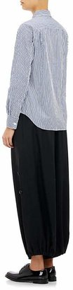 Comme des Garcons Women's Striped Shirt
