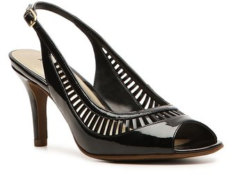 Kelly & Katie Clare Sandal