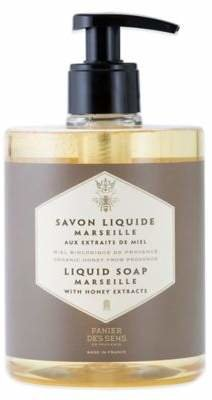 Panier Des Sens 16.9 oz. Marseille Honey Liquid Soap $14.99 thestylecure.com