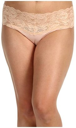 Cosabella Extended Size Never Say Never Lovely Thong