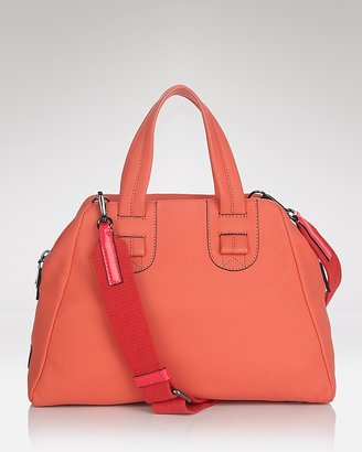Meredith Wendell Satchel - Small