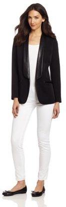 Helene Berman Women's Tuxedo Jacket